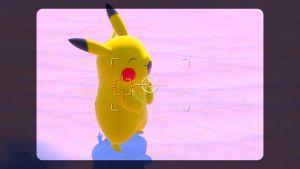 Novo Pokémon Snap está a caminho do Nintendo Switch