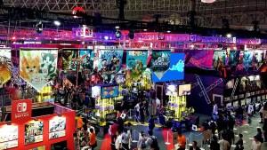 Versão digital da Tokyo Game Show 2020 ocorrerá de 23 a 27 de setembro