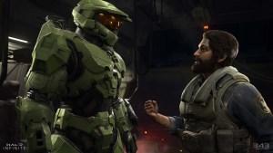 Microsoft traz veterano da Bungie para chefiar trabalho na campanha de Halo Infinite
