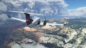 Jogadores de Microsoft Flight Simulator no Steam querem prazo maior para solicitação de reembolso