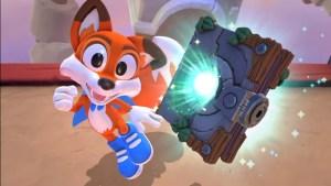 New Super Lucky's Tale chega em 21 de agosto para PS4 e XONE