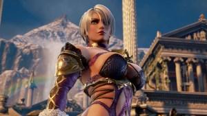 Soulcalibur VI e Fallout 76 chegam em julho ao Xbox Game Pass