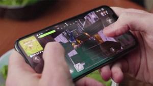 Fortnite também foi banido da Google Play Store