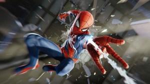 Quem já possui Spider-Man para PS4 não poderá fazer atualização grátis para remaster no PS5