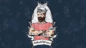 World of Warships anuncia vencedor do Concurso de Tatuagem