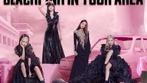 Grupo k-pop Blackpink promove live com gameplay de PUBG Mobile