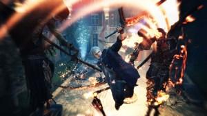 Devil May Cry 5 rodará em 4K e 30 fps, 1080p e 60 fps com Ray Tracing no PS5