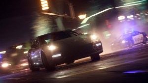 PlayStation Plus de outubro terá Need for Speed: Payback e Vampyr