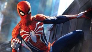 Marvel's Spider-Man já vendeu 20 milhões de cópias mundialmente