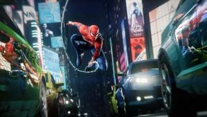 Atualização conserta problema de Spider-Man: Remastered relacionado com modo de repouso