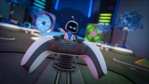 Astro's Playroom terá quatro mundos, ranking online, homenagens ao PlayStation e mais