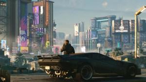 Veja o mapa completo da Night City de Cyberpunk 2077