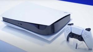 PS5 vendeu quase 900 mil unidades no Reino Unido em novembro