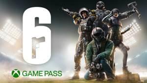 Microsoft confirma que Rainbow Six Siege chegará ao Game Pass na quinta (22)