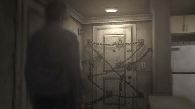 Silent Hill 4: The Room é relançado para PC no GOG