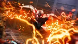 Vídeo mostra velocidade dos loadings de Spider-Man: Miles Morales no PS5