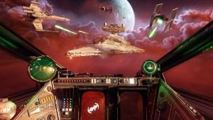 Star Wars: Squadrons agora pode ser jogado em 120 fps no Xbox Series X