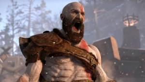 Fortnite receberá skin de Kratos de God of War