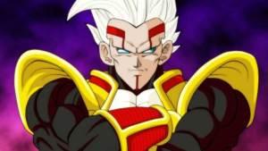 Personagem Super Baby 2 é revelado para Dragon Ball FighterZ