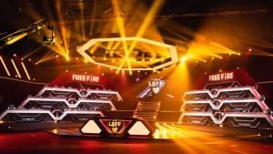Free Fire: Estreia da LBFF 4 bate recorde de audiência