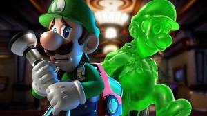 Nintendo compra estúdio responsável por Luigi's Mansion 3, Punch-Out e Super Mario Strikers