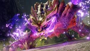 Monster Hunter Rise ultrapassa 5 milhões de cópias vendidas em apenas uma semana
