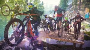 Ubisoft adia Riders Republic para o fim de 2021