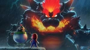 Super Mario 3D World + Bowser's Fury ganha trailer e será lançado em 12 de fevereiro