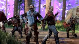 Epidemia Zumbi e multiplayer de Call of Duty: Black Ops Cold War grátis até 4 de março