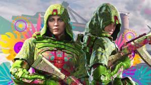 """Call of Duty: Mobile recebe pacote de Carnaval ao som de """"Que tiro foi esse?"""""""