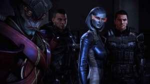 Mass Effect Legendary Edition sairá em 14 de maio e recebe trailer mostrando melhorias gráficas