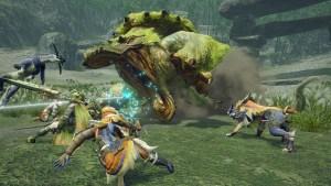 Lançamentos: Março traz Monster Hunter Rise para Switch e mais jogos para PS5 e Xbox Series