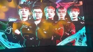 PUBG Global Invitational.S: Four Angry Men, da China, vence a segunda rodada