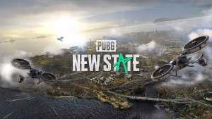PUBG: New State é anunciado para smartphones e promete revolucionar o gênero battle royale