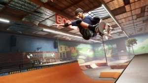 Tony Hawk's Pro Skater 1+2 sairá para Switch em 25 de junho