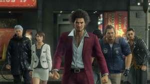 Estúdio confirma que próximos jogos da série Yakuza serão RPGs com combates por turnos