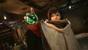 Final Fantasy VII Remake fará uso completo das funções do PS5 apenas na parte dois