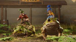It Takes Two recebe trailer empolgante com jogabilidade e foco na história