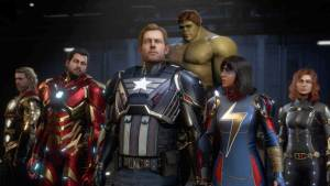 Homem-Aranha será incluído em Marvel's Avengers após expansão do Pantera Negra