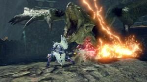 Monster Hunter Rise teve 4 milhões de cópias enviadas às lojas