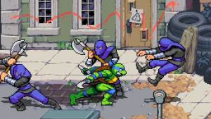 Teenage Mutant Ninja Turtles: Shredder's Revenge é confirmado para Switch e ganha novo trailer