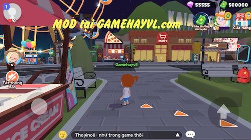 Hack play together MOD