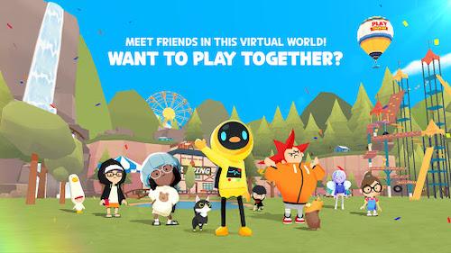 Play Together mod câu cá hiếm