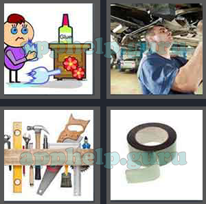 4 pictures 1 word game 6 letter answers inviview 4 pics 1 word all level 2601 to 2700 6 letters answers game help expocarfo Choice Image