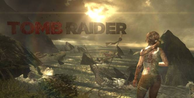 Tomb Raider 2013 - Header