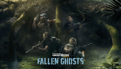 Ghost Recon: Wildlands Fallen Ghosts