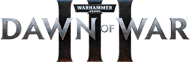 Dawn of War 3 - Logo