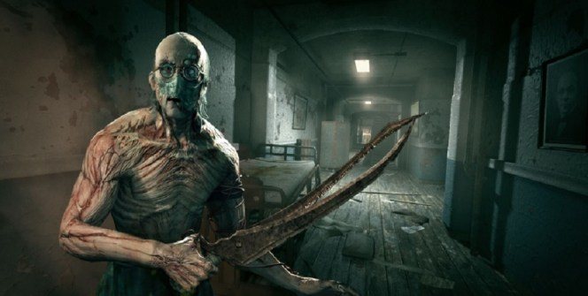Outlast Deluxe Edition Free