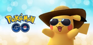 Pokemon GO 2 Years Anniversary