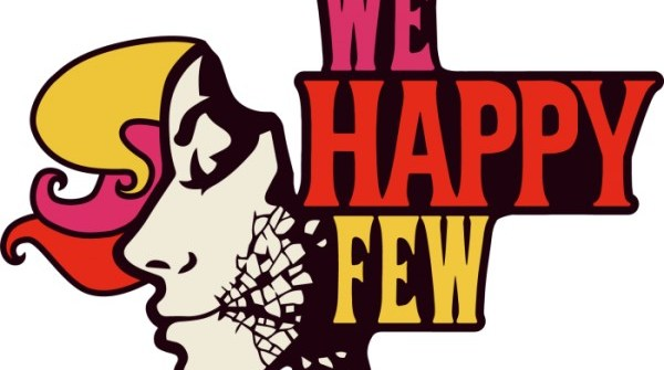 We Happy Few (1)